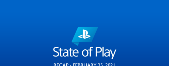 Récapitulatif Sony State of Play 25 février 2021