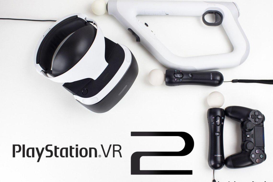PS5 VR (PSVR 2)